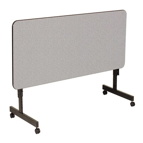Adjustable Height Tables by Picture