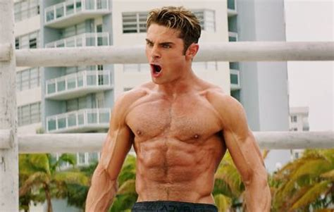 zac efron listens to this music when he works out. here's