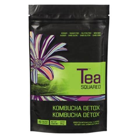 Kombucha Detox Symptoms by Kombucha Detox Tea