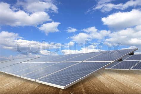 modern solar panels price solar panels solar power technology modern industry stock photo colourbox