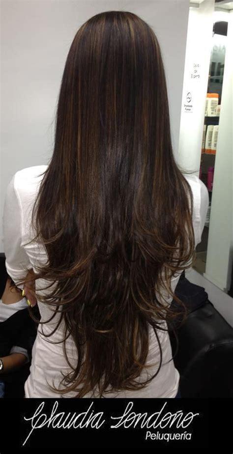 cortes de cabellos largos para 2014 extensiones de cabello el cabello largo es una de las