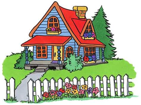 cartoon houses images cliparts co house cartoon cliparts co