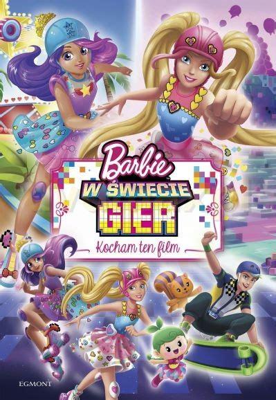 film barbie w swiecie mody cda barbie w świecie gier warszawa czas dzieci