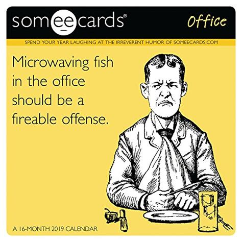 Top 10 Office Calendars Funny Of 2019 No Place Called Home