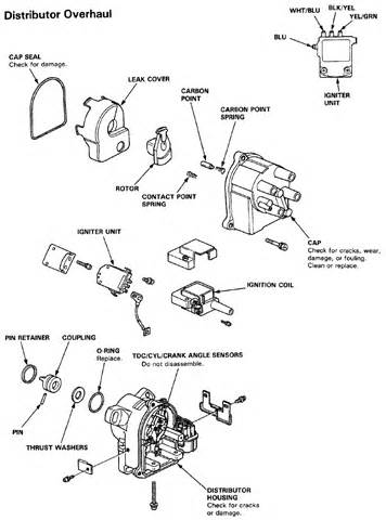 2000 honda odyssey transmission diagram 2000 free engine