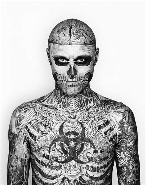 zombie boy tattoo boy lol tattoos photo 26622103 fanpop