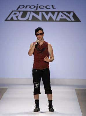 What Happened To Jeffrey Sebelia by Hip Did Jeffrey On Project Runway