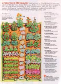 garden space planner 25 best ideas about backyard vegetable gardens on