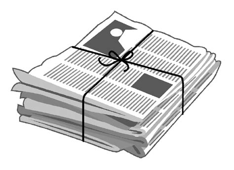 newspaper clipart best newspaper clipart clip library