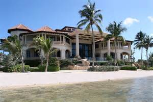 island homes for castillo caribe luxury caribbean home cayman islands