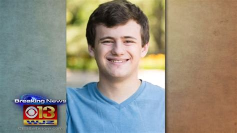 Search For Md Washington College In Maryland Closed Amid Search For Jacob Marberger Missing Student