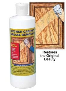 kitchen cabinet grease remover cabinet grease remover drleonards com