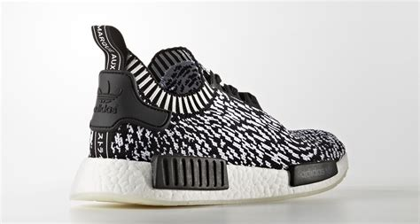 Adidas Nmd Sashiko Pack Black Zebra adidas nmd r1 pk black quot sashiko pack quot by3013 shoe engine