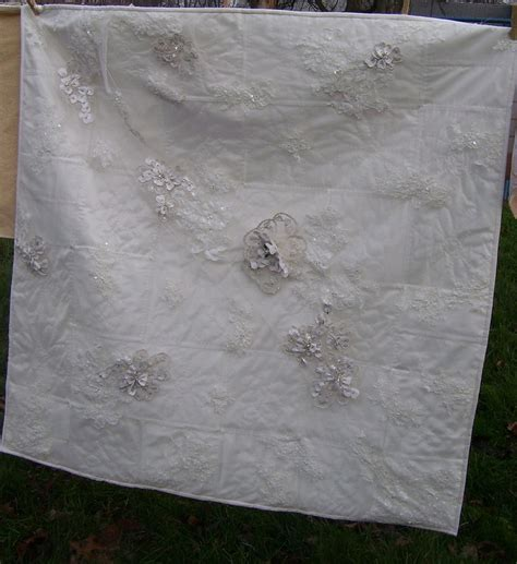 pattern for wedding dress quilt 70 best images about wedding dress quilt on pinterest