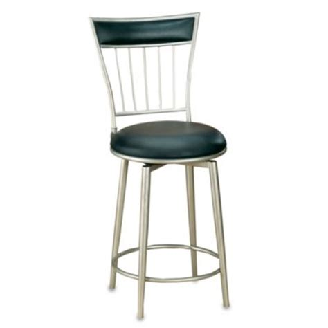 bed bath beyond stools buy leather bar stool from bed bath beyond