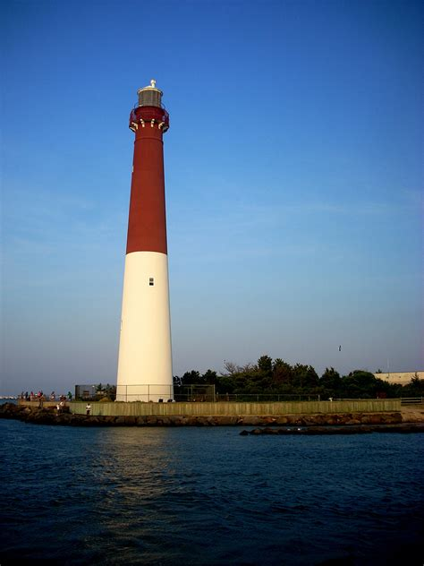 Barnegat Lighthouse Wikipedia Nj Lights