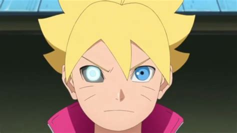 boruto uzumaki s dojutsu 6 unique new abilities that you will see in boruto