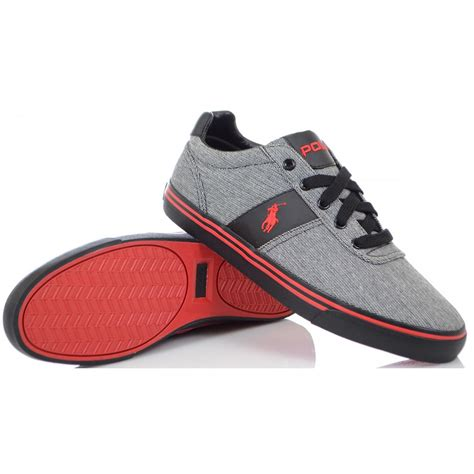 ralph shoes ralph shoes black with hanford ne chambray
