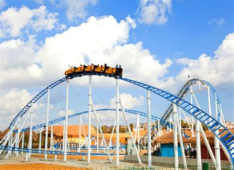 theme park feasibility study anm group international vialand