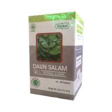 Cakcip Daun Salam Hiu Obat Herbal kapsul hiu daun salam alzafa store