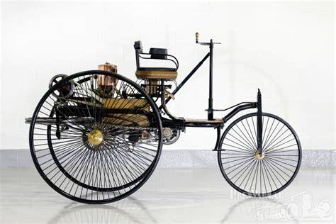 Wann Wurde Das Erste Auto Gebaut by Karl Motorwagen Www Pixshark Images Galleries