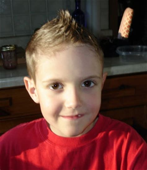 kids mohawk haircut 12 best images about laykes hair on pinterest