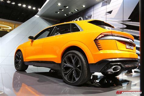 Audi Sport by Audi Q8 Sport Id 233 E D Image De Voiture