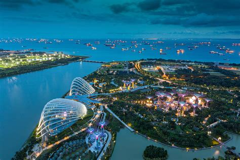 How To Find In Singapore How To Find A In Marketing Working Abroad In Singapore Clickhowto