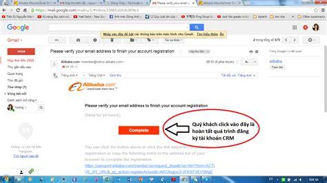 alibaba vietnam hướng dẫn c 225 ch tạo t 224 i khoản free tr 234 n alibaba edx group