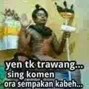 perang gambar bahasa jawa kocak was was was was