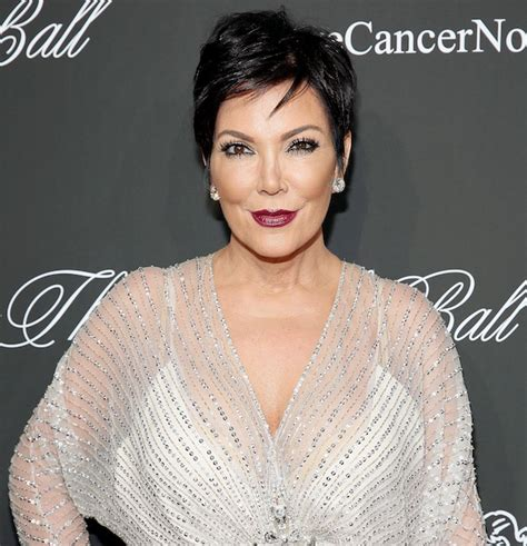 kris jenner hair 2015 kris jenner new hairstyle short hairstyle 2013