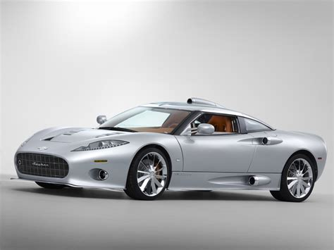 spyker d8 price spyker 4 door sedan