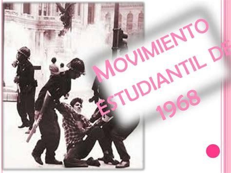 imagenes movimiento estudiantil 1968 movimiento estudiantil de 1968