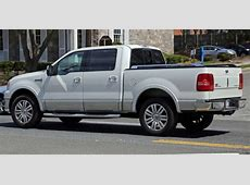 2018 Lincoln Mark LT Review, Redesign, Engine, Release ... 2017 New Ford Lifted Trucks For Sale