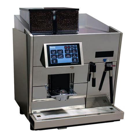 l or espresso machine bunn 43500 0000 espress b w3 cts super automatic 1l
