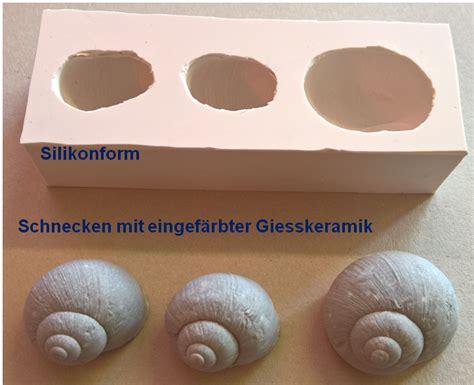 Silikonform Herstellen Beton by Beton Giessformen Aus Dem Atelier Alfangi Studer