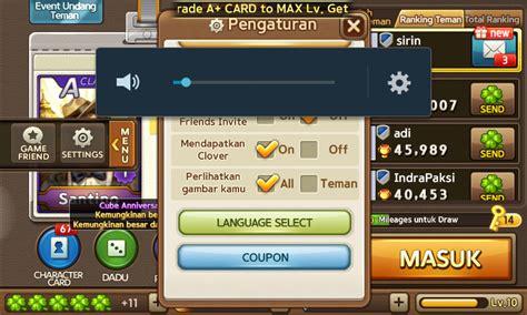 bahasa indonesia nya layout cara mengganti bahasa game get rich menggunakan bahasa