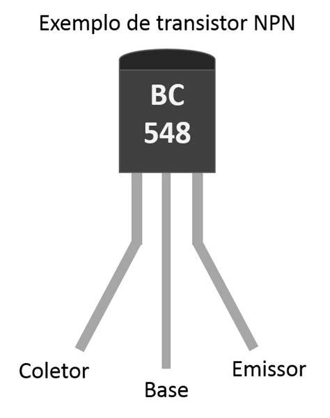 transistor bc548 mercado livre transistor bc548 como lificador 28 images transistor npn bc548 compre aqui no ba 250 da