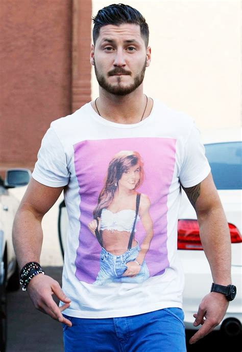 val chmerkovskiy val s saved by the bell hot pics us