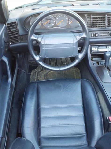 how cars engines work 1995 porsche 968 windshield service manual 1994 porsche 968 rear door handle install remove rear door panel 1995 porsche