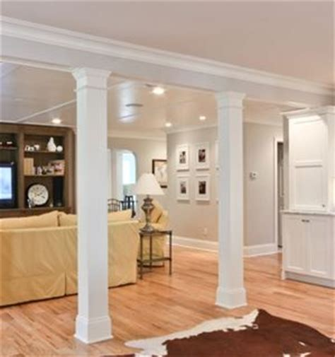 Living Room Pillars by 9 Best Ideas About Columns For Living Room On