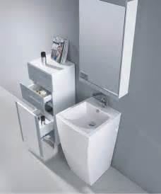 modern bathroom pedestal sink modern pedestal sink altier