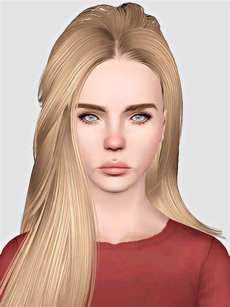 my sims 3 hair downloads on pinterest sims 3 sims and mesh 42 best sims 3 hair images on pinterest