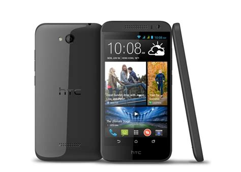 Handphone Htc Desire 616 htc desire 616 black is made out of plastic with an octa 1 7ghz mediatek processor and 1gb