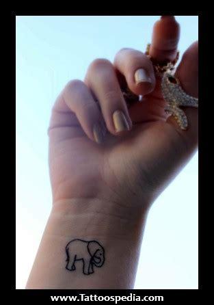elephant tattoo from bad ink elephant tattoo