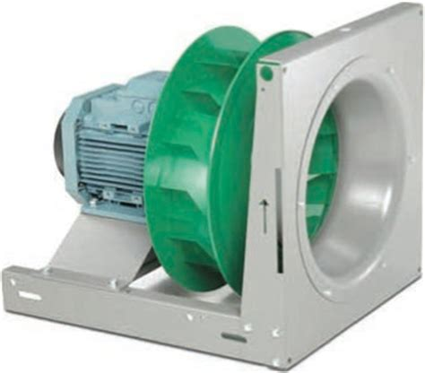 direct drive plenum fans module 35 fans for ducted ventilation systems cibse journal