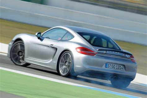 Technische Daten Porsche Cayman S by Porsche Cayman Technische Daten Auto Motor Und Sport