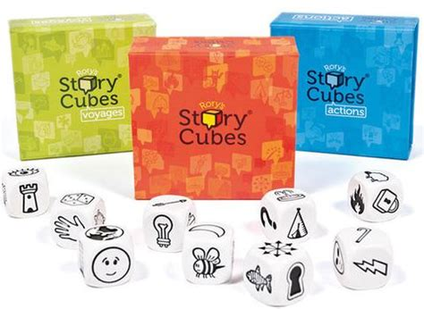 rory's story cubes – designist