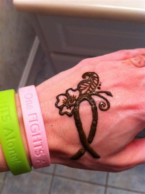 henna tattoo cancer 27 best images about henna for cancer patients on