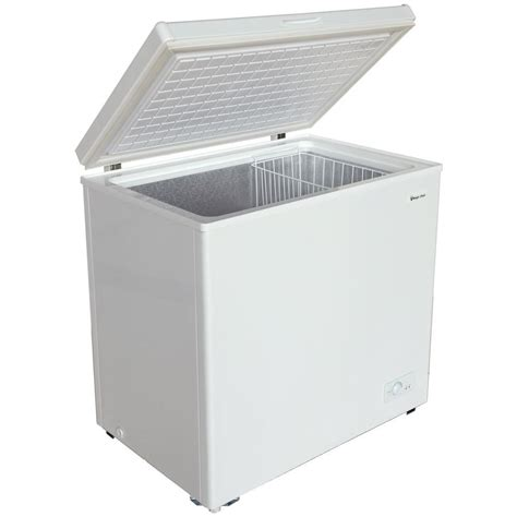 chest freezer from home depot worth it experience